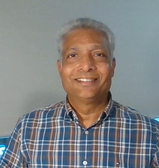 Sunil Jha